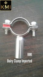 Imported Dairy Clamp