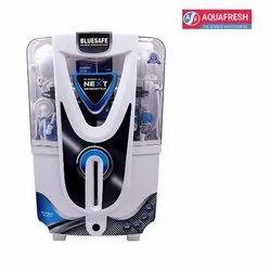 Aquafresh Nexus Camry RO+UV+UF+TDS Water Purifier, RO+UV+ UF+TDS Control, 12 L