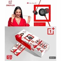 One Plus Wired Earphone