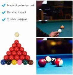 AA Grade JBB Snooker Ball Set