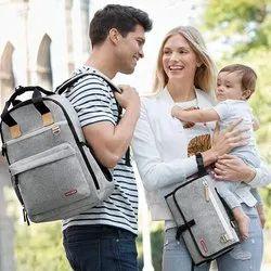 Skin Friendly Baby Bag Model, For Home