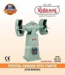 Heavy Duty Pedestal Grinder