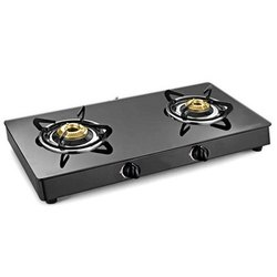 2 Burner Gas Cooking Range