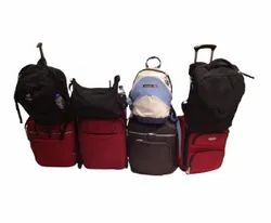 Worldwide International Excess Baggage Services, Air