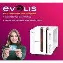 Evolis id card printer