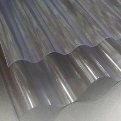 PC Corrugated Sheets