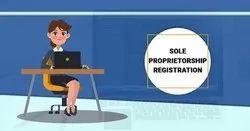 Sole Proprietorship Firm Registration Service