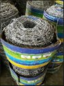 Tata GI Barbed wire