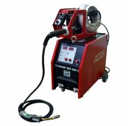 Ador 50-400A MIG Welding Machine Champ MIG-400