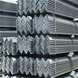 Milds Steeel Mild Steel Iron Angle