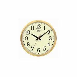 Ajanta Golden Office Clocks, Size: 0365*43mm, Model Name/number: A-5077