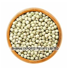 A Grade White Peas Vatana