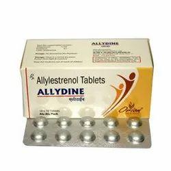 Allylestrenol Tablets(65)