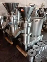 Cocoa Grinding Mill