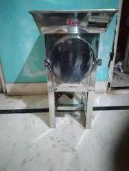 Mini Pulverizer Machine