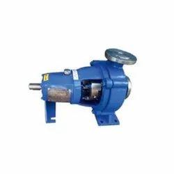Centrifugal Chemical Process Pump