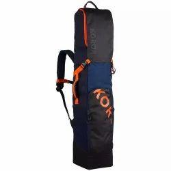 Blue and Orange Korok FH540 Hockey Stick Bag