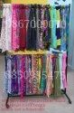 Scarf Display Stand for Exhibition
