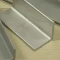ASTM A276 SS 400 Stainless Steel C Channel For Industrial, SS 400 U Channel