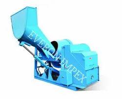 Concrete Mixer Machine Hopper