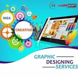 Web Computer Graphic Designing Service