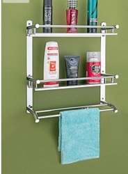 Steel Bathroom Accessories, For Bathroom:Home:Bedroom