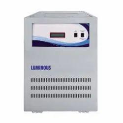 Luminous LD 1000 VA-External Battery