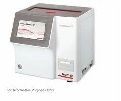 Humacount 30TS Three Part Hematology Analyzer (Automatic)