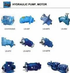 All Model Repair Hydraulic Pump, Motor