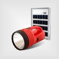 Toofan Solar LED Torch