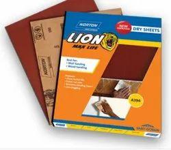 Waterproof Sanding Paper