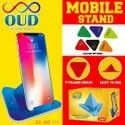Pyramid Mobile Stand