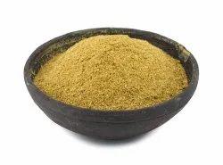 Dried Coriander Seed Powder
