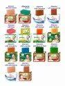 Aloevera Glycerine Transparent Soap