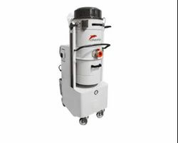 Delfin - Pharma 20 - Industrial Vacuum Cleaners For Chemical  and  Pharma Applications