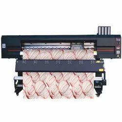 Wenli 3 Head High Speed Sublimation Printer