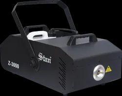 smoke machine 3000 watt z-3000