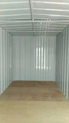 New Storage Shipping Container
