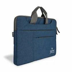 Killer Blue Laptop Bags