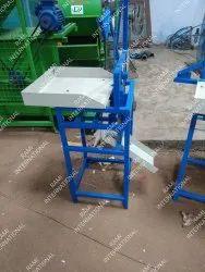 Manual Cashew Nut Hand Cutter Machine