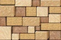15mm Ceramic Floor Tile, Usage Area: Bathroom