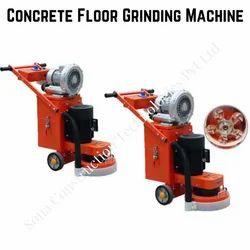 Floor Grinding Machine
