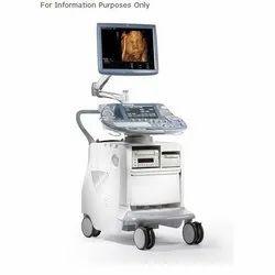 GE Healthcare Carescape R860 Ventilator