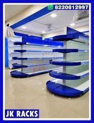 Supermarket Display Racks Kanyakumari