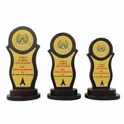 MDF Award And Mementoes