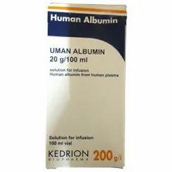 Uman Albumin 20g/100ml Injection