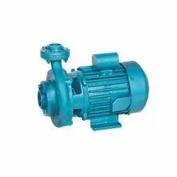 Three Phase Centrifugal Mono block Pump