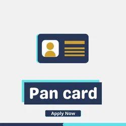 Digital Market Place Online Pan Card Services