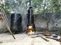 Cashew Steam Cooker With Boiler
