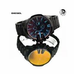 Diesel Chrono Working Wrist Watch